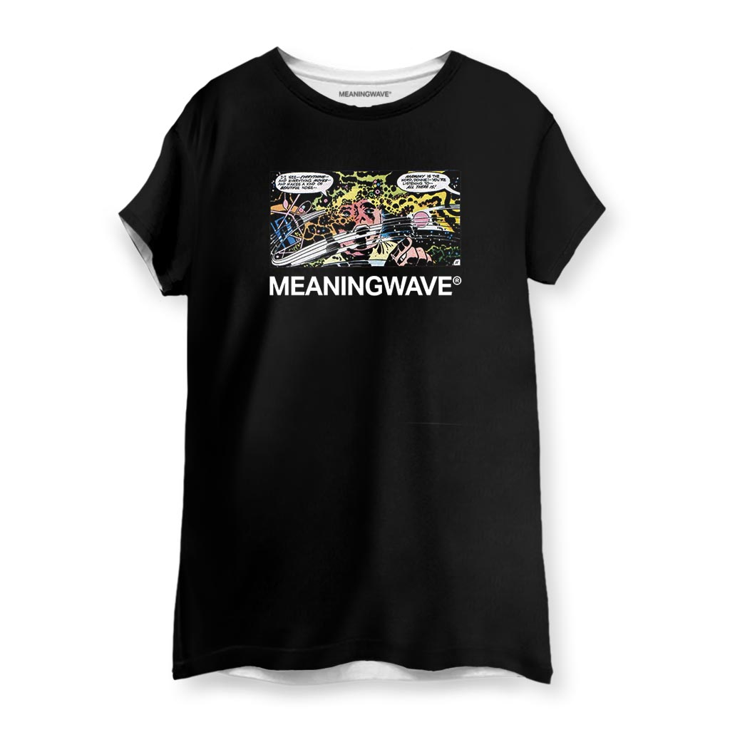 Meaningwave I See Everything Women's T-Shirt