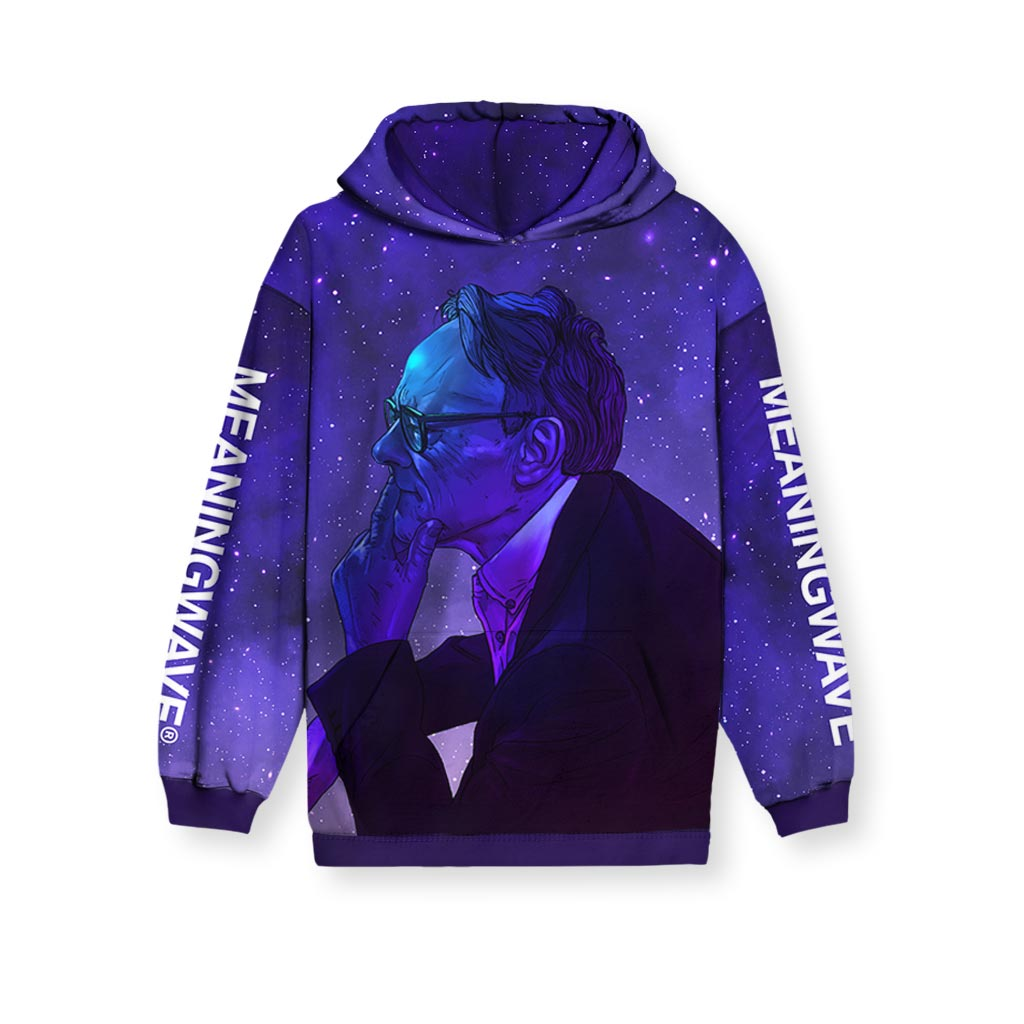 Akira The Don & Graham Hancock - The War On Consciousness Kid's Hoodie