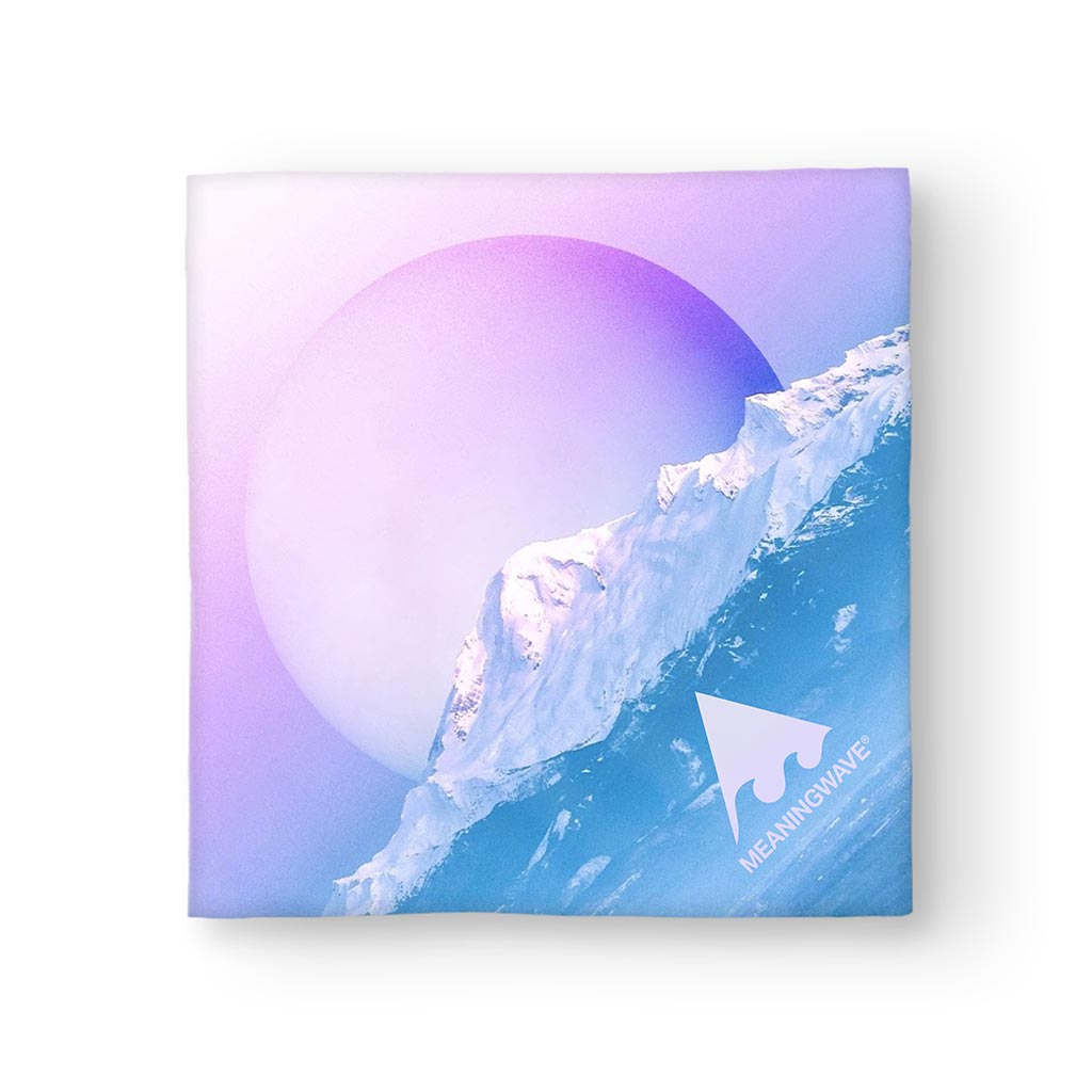 Meaningwave CALM Bandana