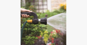 Power Nozzle – A Powerful and Handy Tool for Your Garden!