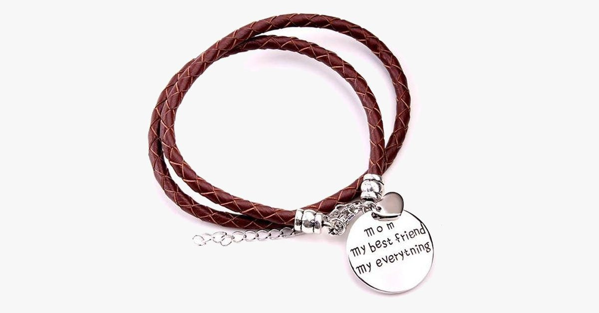 Mom My Bestfriend My Everything - FREE SHIP DEALS