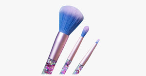 Confetti Glitter Brush Set - FREE SHIP DEALS