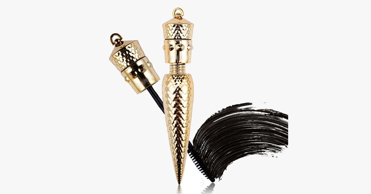 ROYAL CROWN MASCARA