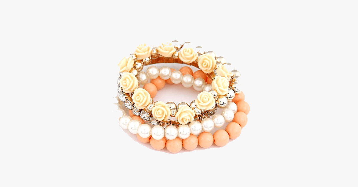 Laura's Collection Bracelet - FREE SHIP DEALS
