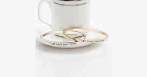 Let Your Light Shine Bangle - FREE SHIP DEALS