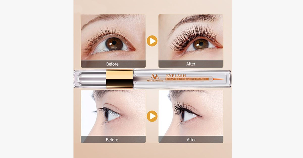 Herbal Lash Serum - FREE SHIP DEALS