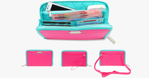 Phone Wallet Organizer – Find Things Easily Now!