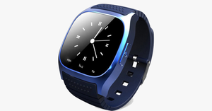 Bluetooth M26 Led Display Watch - FREE SHIP DEALS