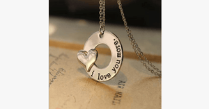 I Love You More - FREE SHIP DEALS