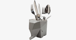 Elephant Cutlery Drainer - FREE SHIP DEALS
