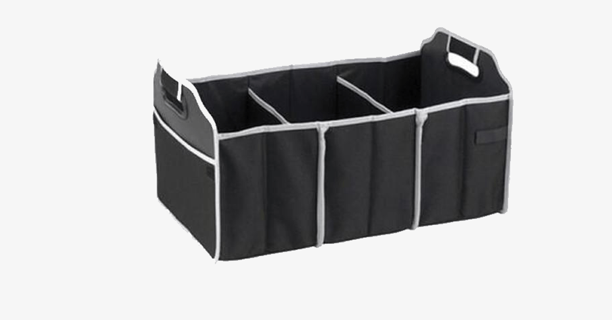 Car Trunk Organizer - FREE SHIP DEALS