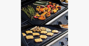 2 Pack: BBQ Grilling Mats - FREE SHIP DEALS