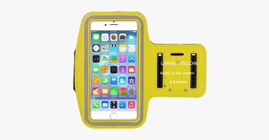 Arm Band For iPhone Smartphone