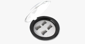 3D Reusable Magnetic False Eyelashes - FREE SHIP DEALS