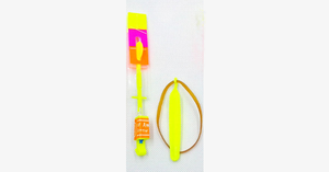 Arrow Helicopter Flying Toy with LED - FREE SHIP DEALS