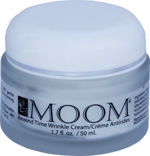 MOOM Rewind Time Wrinkle Cream with Matrixil