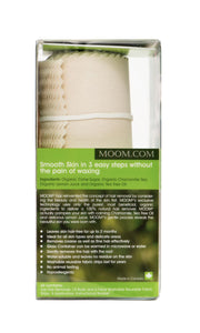 Organic Hair Removal Glaze® with Tea Tree Oil (2 Pack)