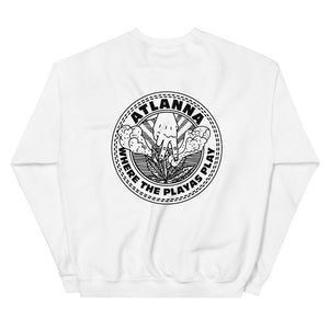 City of Atlanna Sweatshirt