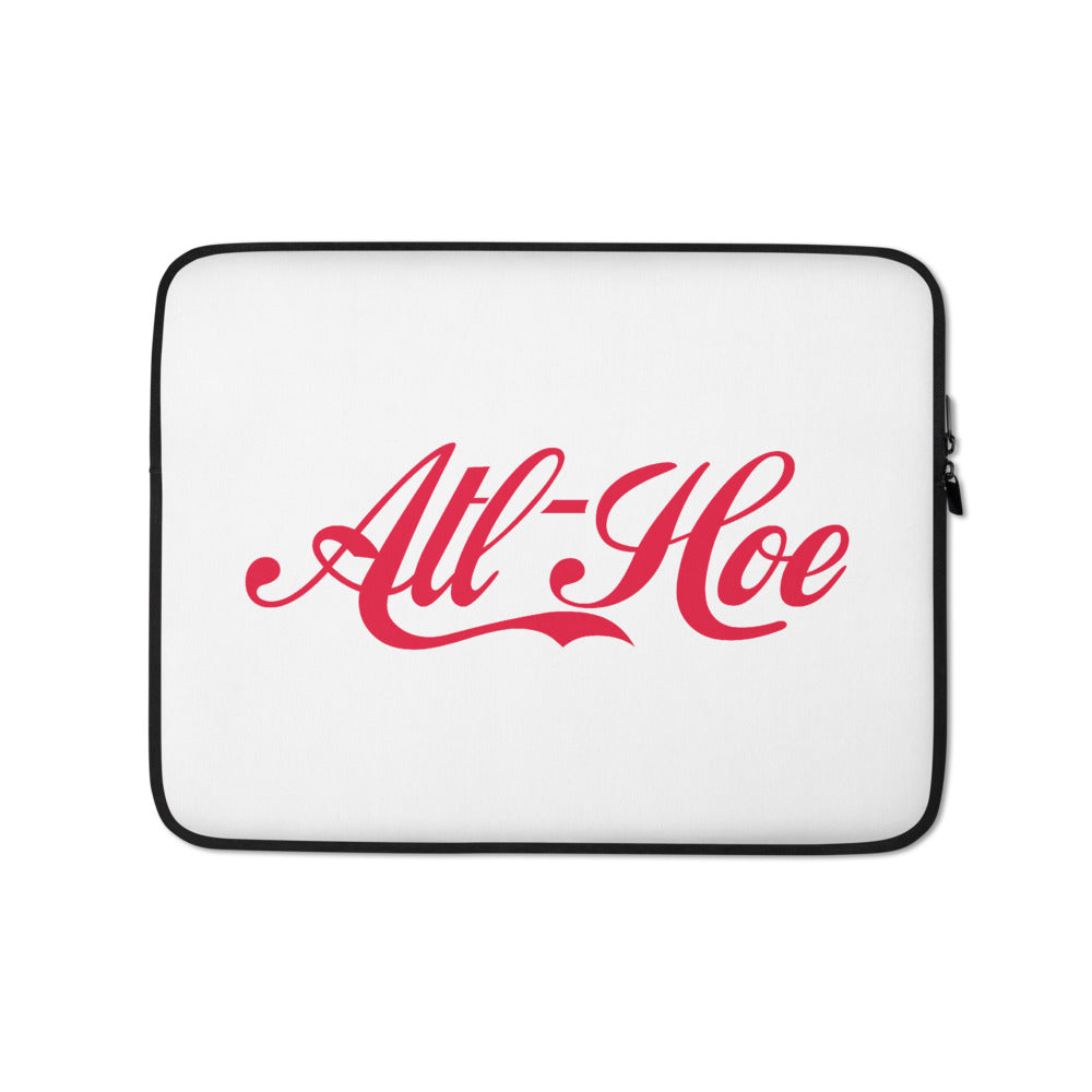 ATL Hoe Laptop Sleeve