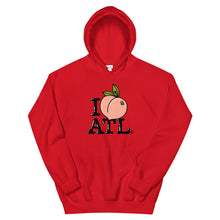 Load image into Gallery viewer, I 🍑ATL Hoodie