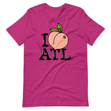 Load image into Gallery viewer, I 🍑ATL T-Shirt