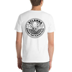City of Atlanna T-Shirt