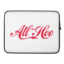 Load image into Gallery viewer, ATL Hoe Laptop Sleeve