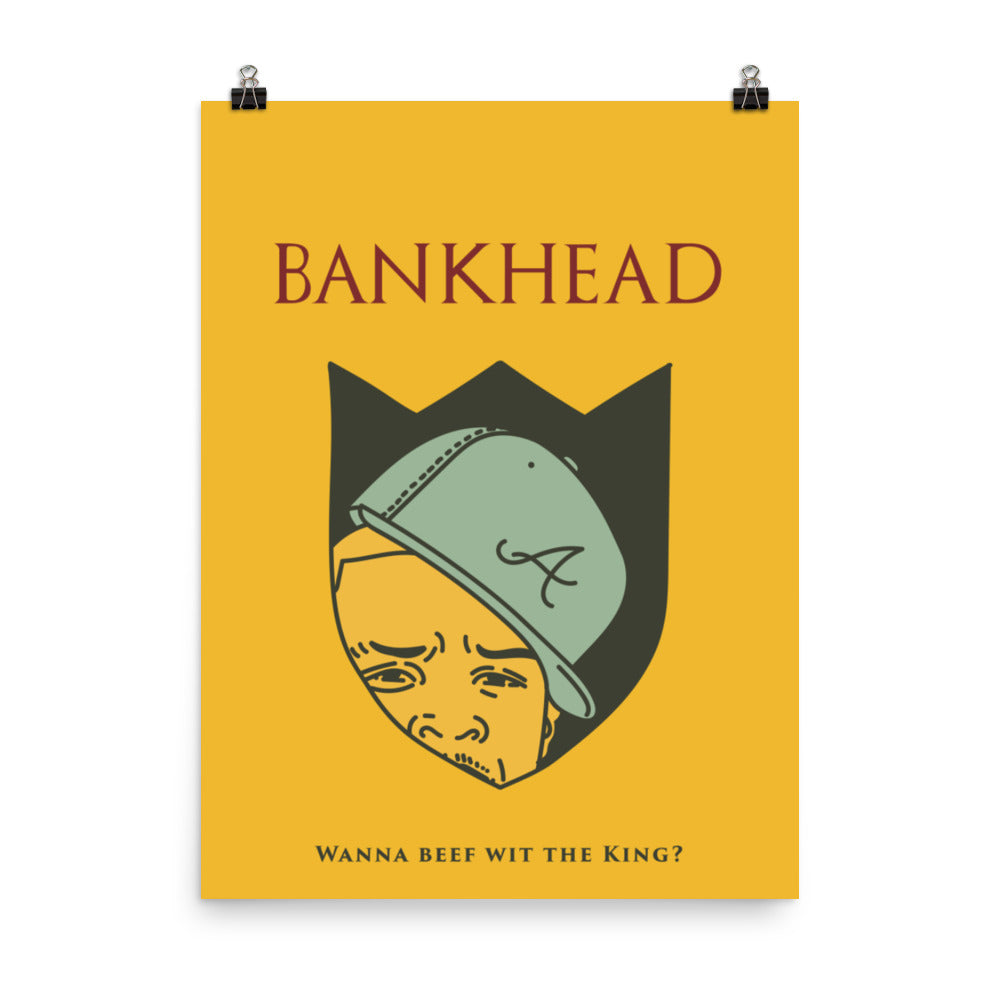 Bankhead Poster
