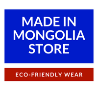 Made in Mongolia Store