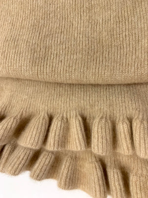 Women's 100% Cashmere Scarf - Made in Mongolia