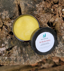 Its Butta Baby | Hair & Body Butter