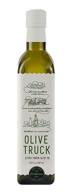 The Olive Truck: Tuscan Blend