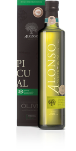 Alonso Olive Oil Picual