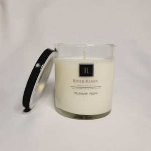 McIntosh Apple - 100% All Natural | Soy Wax Scented Candle