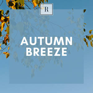 Autumn Breeze - 100% All Natural | Soy Wax Scented Candle