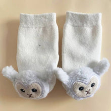 Load image into Gallery viewer, Boogie Socks for 0-12 month Babies