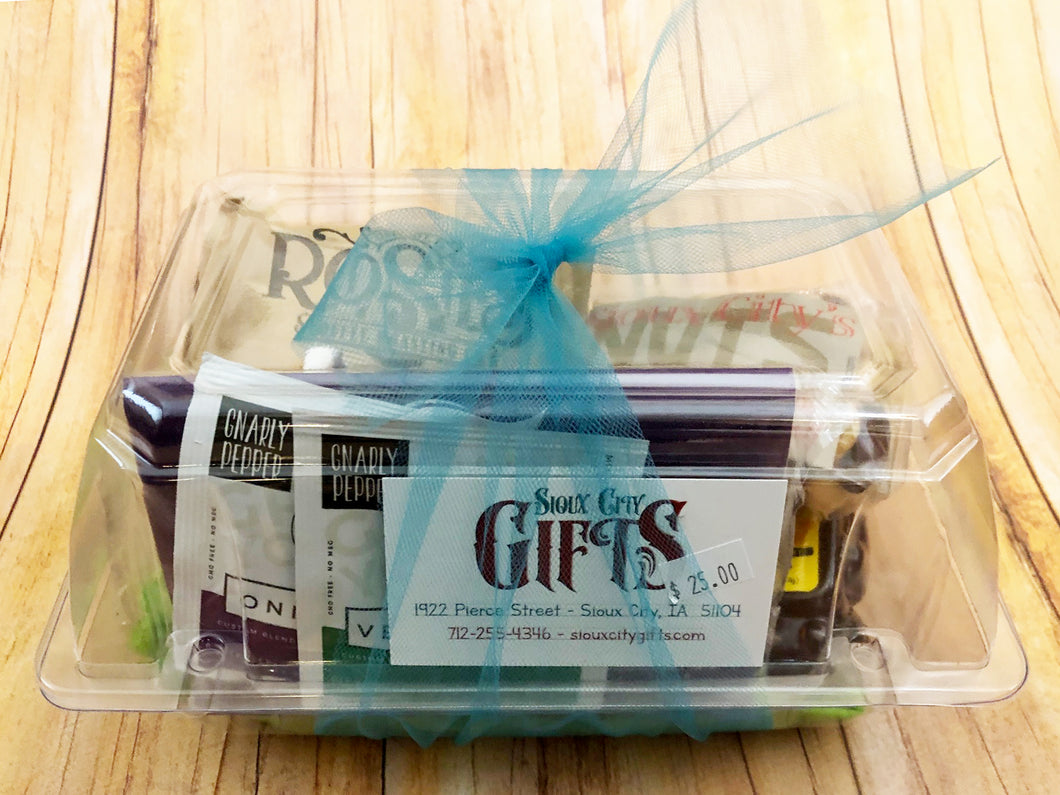 $25.00 Sioux City Gift Box
