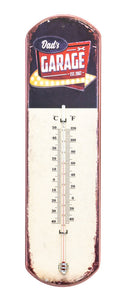 Dad's Garage Thermometer for Home Decor