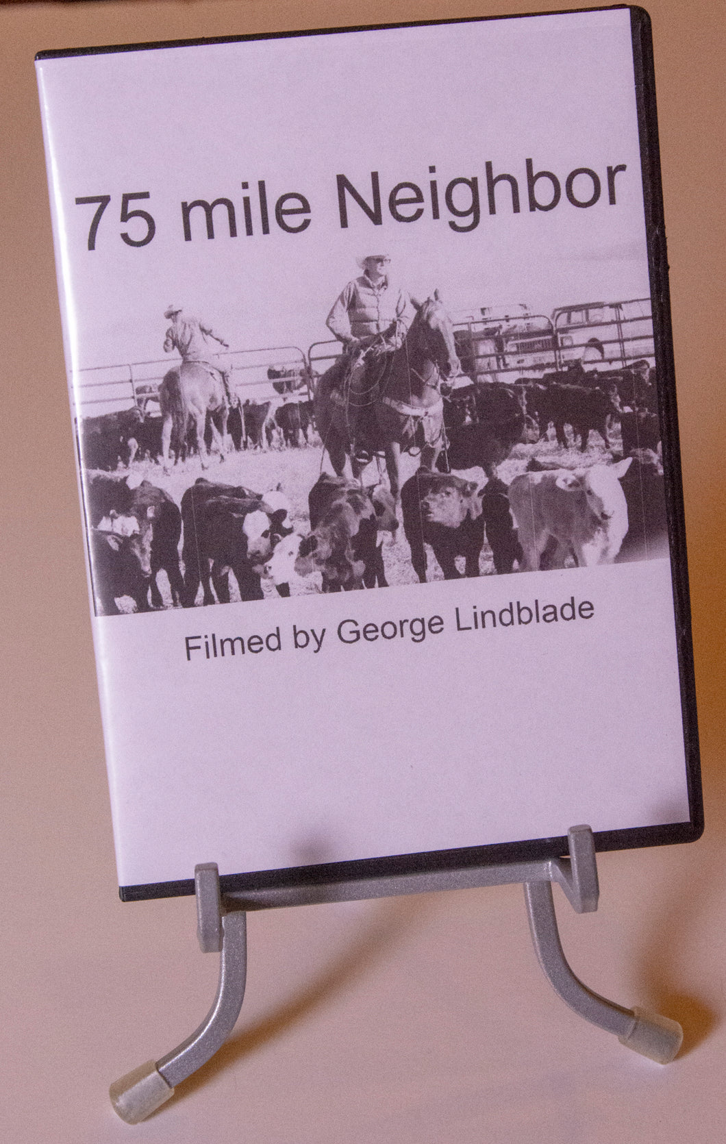 75 Mile Neighbor DVD