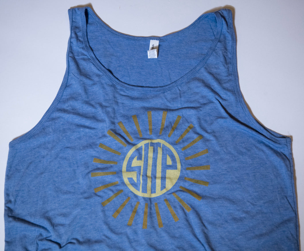 2019 Saturday in the Park Tanks, price reduced
