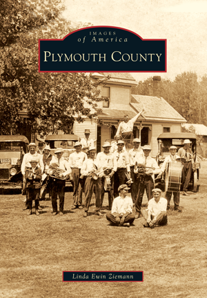 Plymouth County Book by Linda Ewin Ziemann