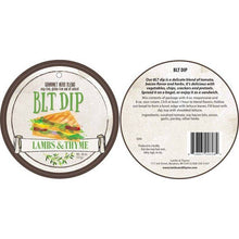 Load image into Gallery viewer, Lambs & Thyme Dip Mixes For the Pantry