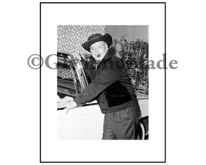 Palm Springs George Lindblade Photos Wall Art
