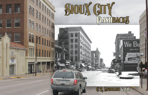 Flashbacks Sioux City Booklet