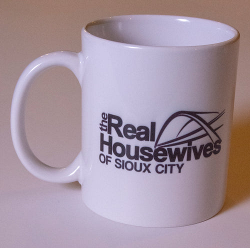 Real Housewives of Sioux City Coffee Mug