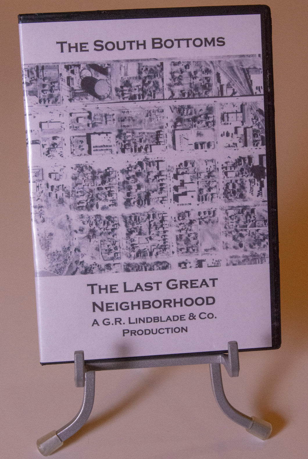 The South Bottoms, the Last Great Neighborhood DVD