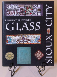 Sioux City Residential Stained Glass Book