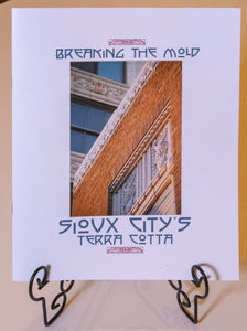 Breaking the Mold - Sioux City's Terra Cotta Book