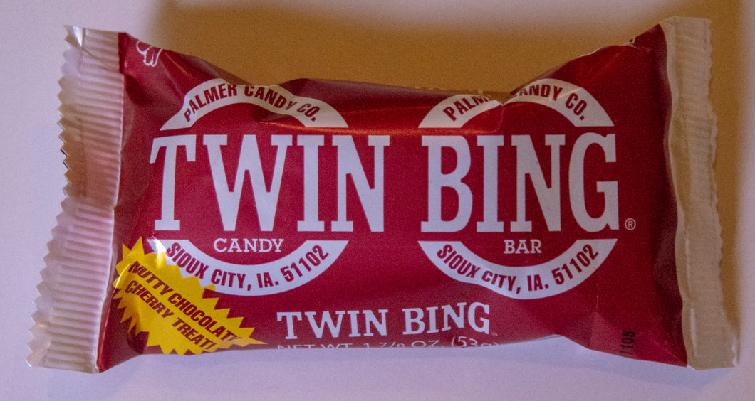 Twin Bing for the Pantry