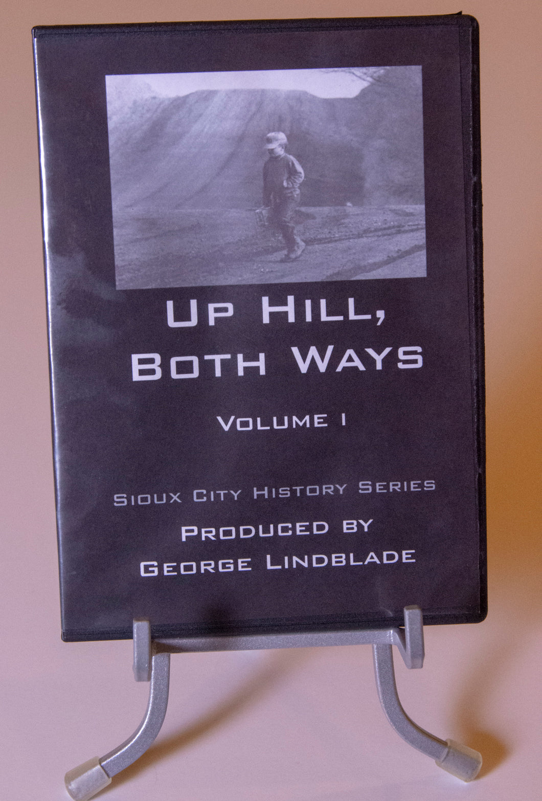 Up Hill, Both Ways History DVDs